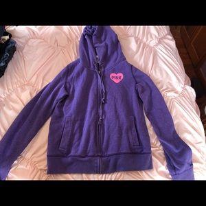 3 for $12 Victoria's Secret Pink Jacket
